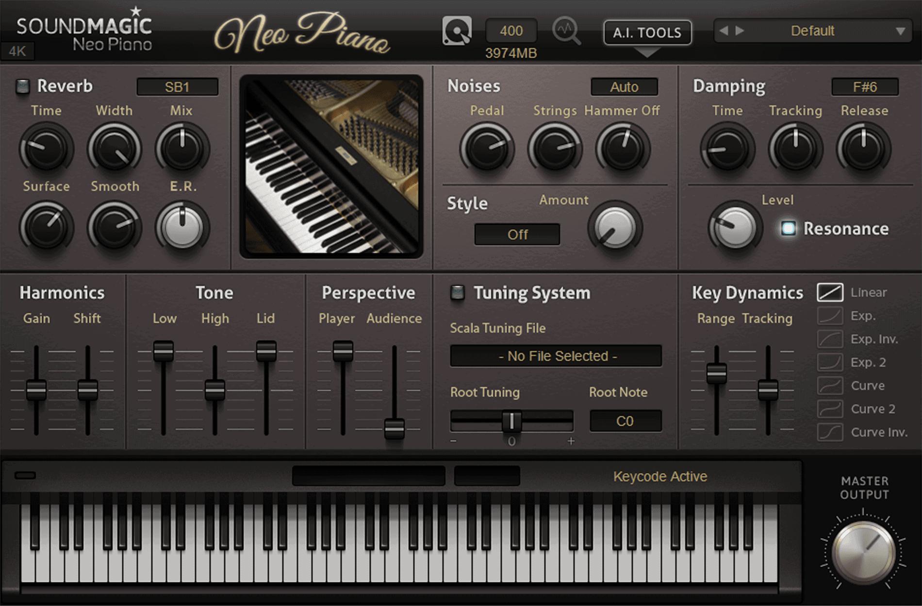 Piano one vst mac