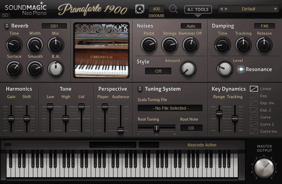 Pianoforte1900