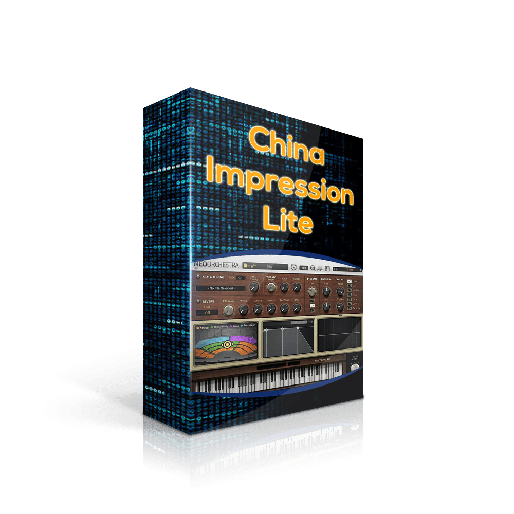 China Impression