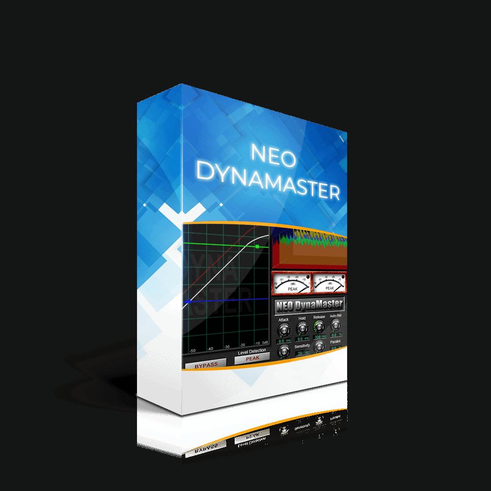 NeoDynaMaster3d