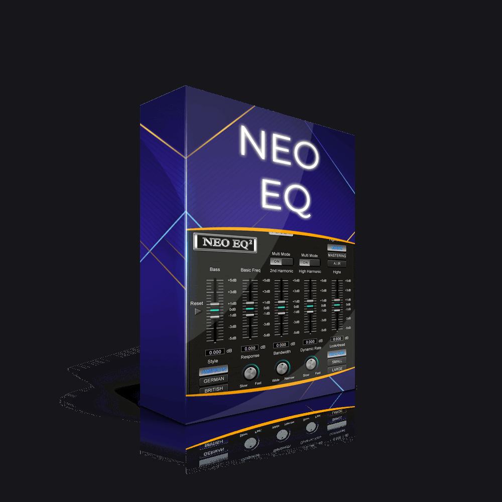 NeoEQ3d