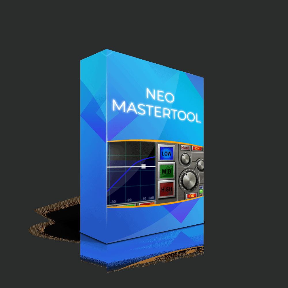 NeoMastertool3d