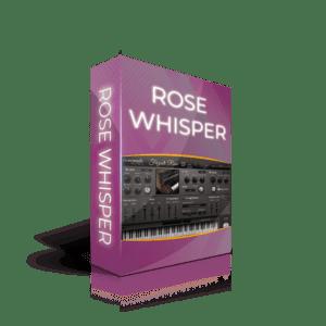 Rose Whisper