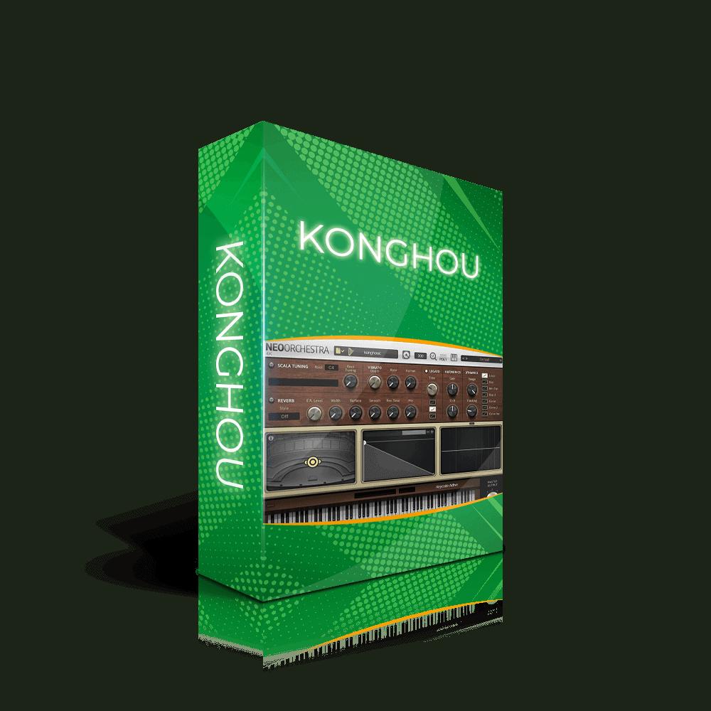 Konghou