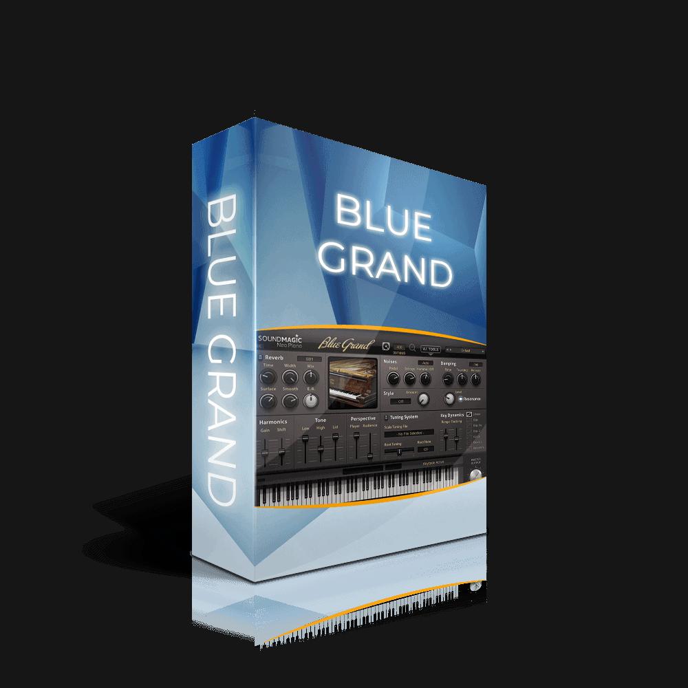 Blue Grand