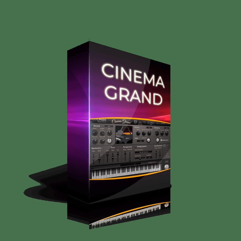 cinemagrand3d
