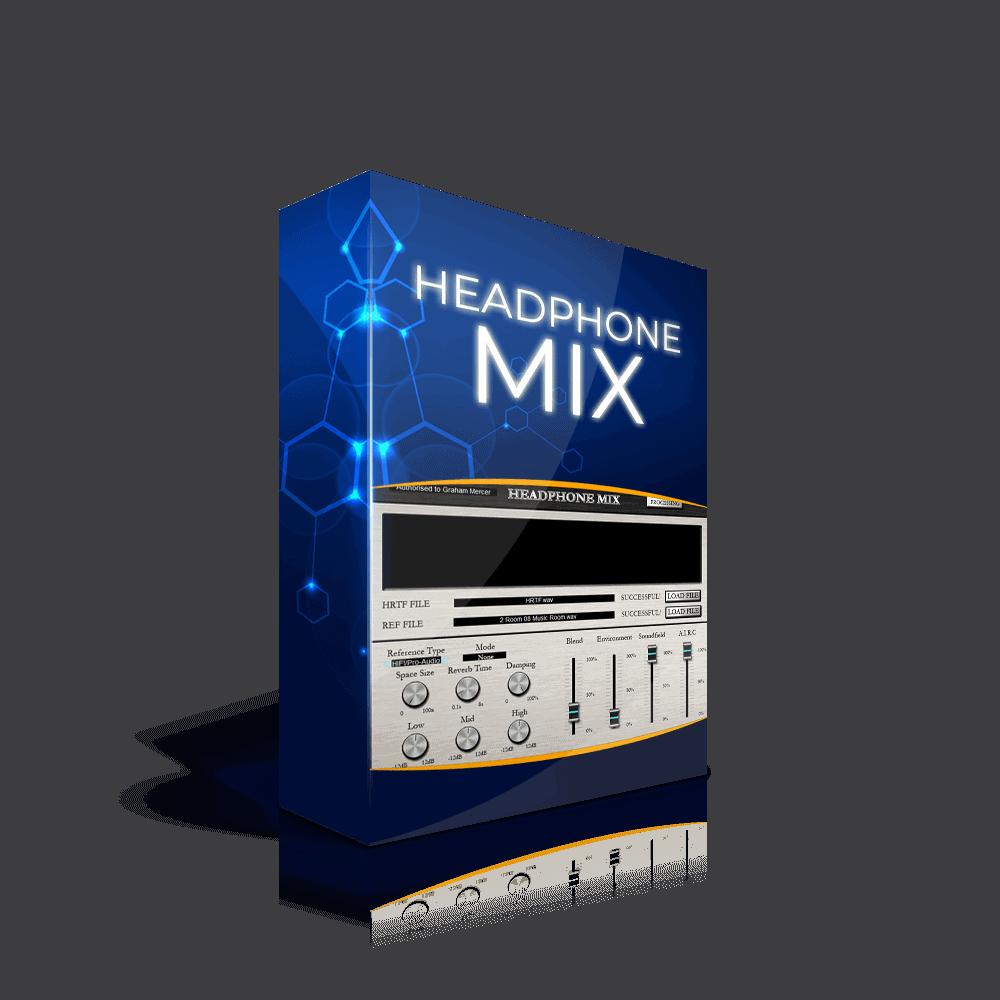 headphonemix
