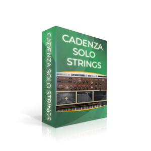 Cadenza Solo Strings Sample