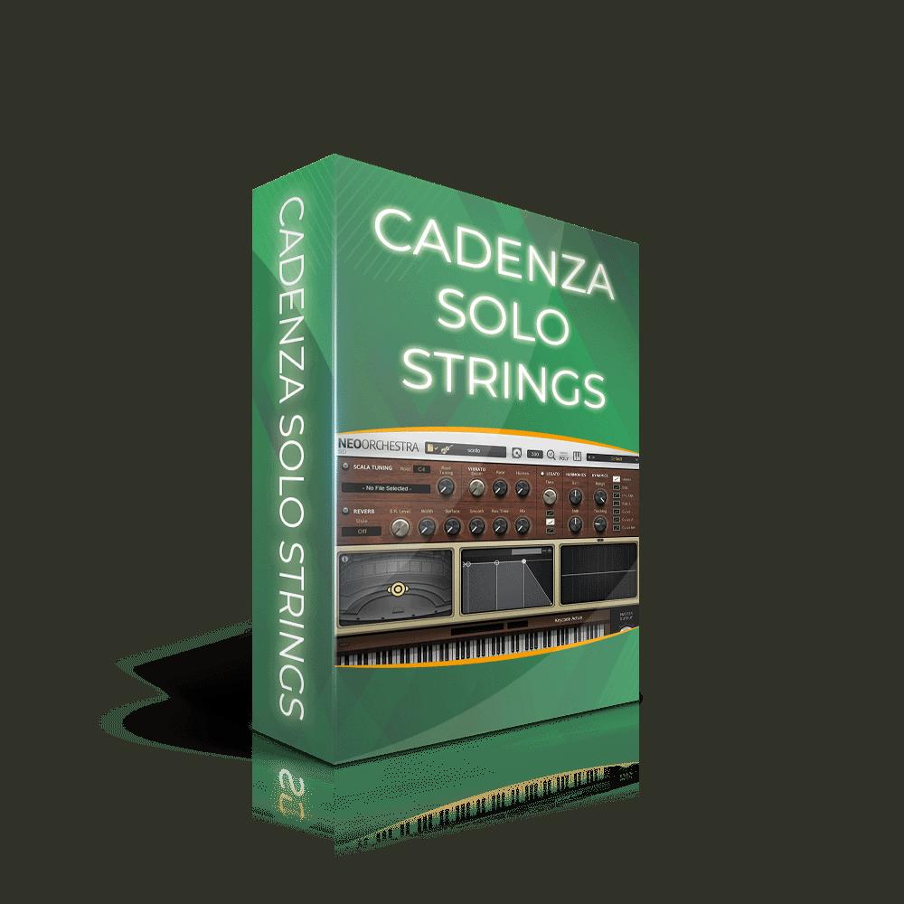 Cadenza Solo Strings Sample