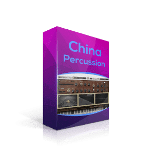 China Percussion