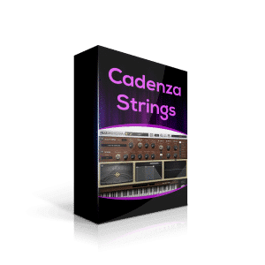 Cadenza Strings