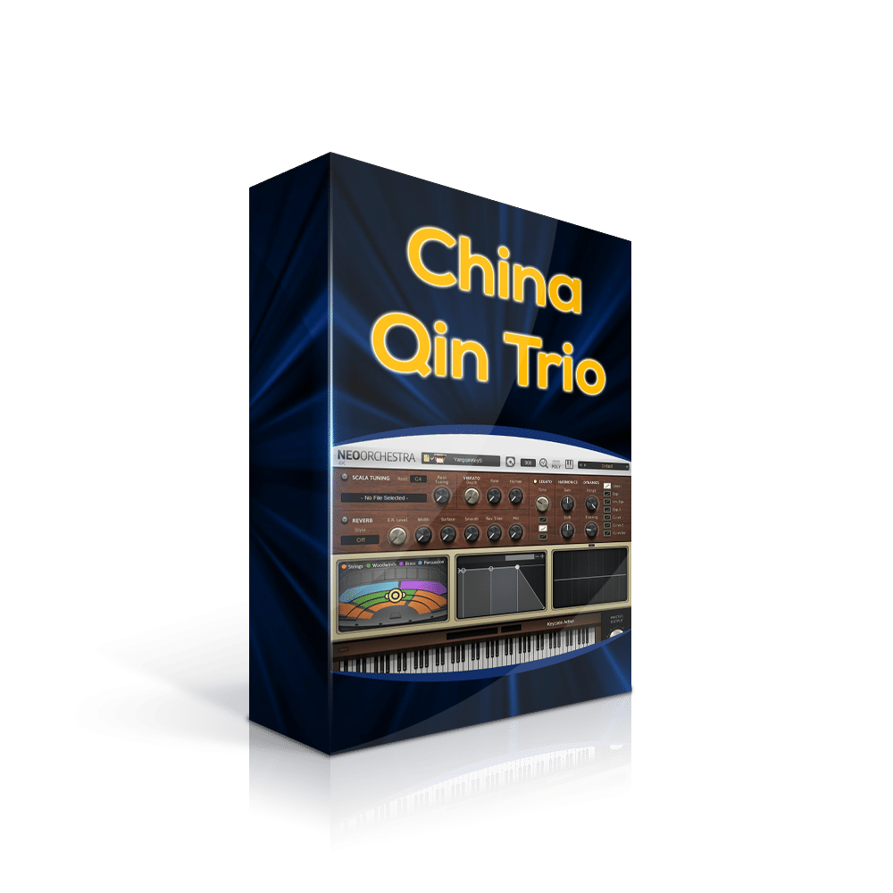 China Qin Trio