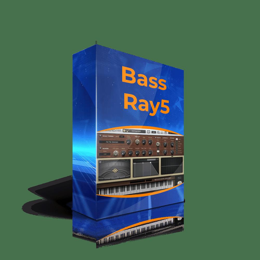 Bass Ray5